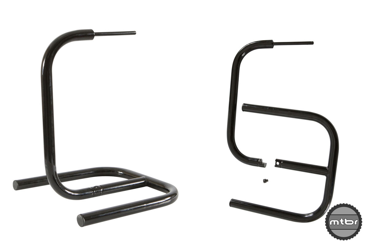 Gear Review Scorpion Bike Stand Mtbr Com Page 2