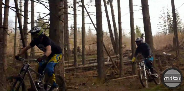 Scott testing - chase