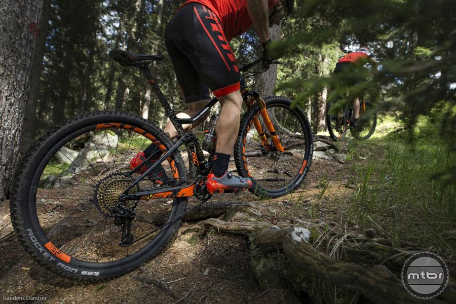 Scott Spark RC 29er