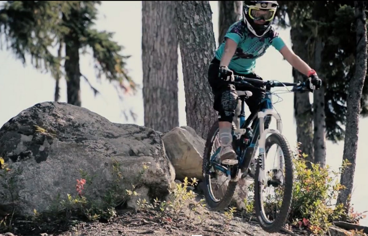 Trek Dirt Series Jump