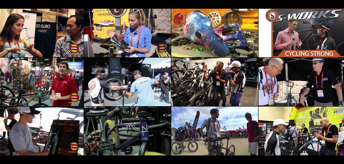 Interbike video playlist