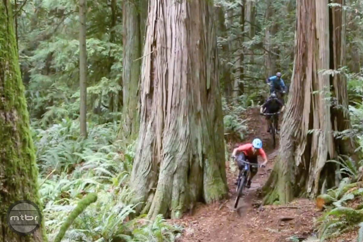 Getting out there with a greater appreciation is one of mountain biking's greatest gifts.