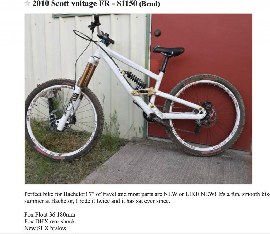 96874c16801 need help! Should i buy a 2010 scott voltage- Mtbr.com