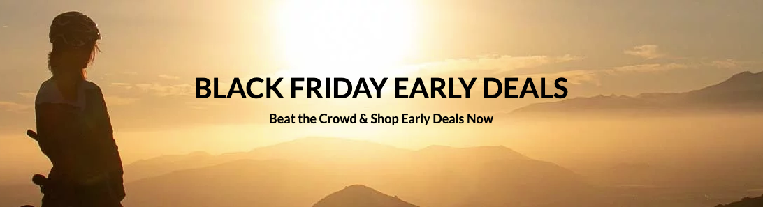 Shop early Black Friday deals at Jenson