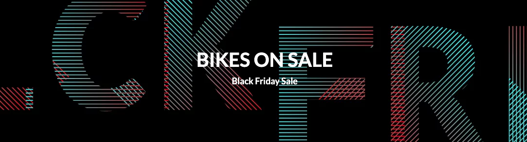 Black Friday starts early with the Brand Sale at Jenson