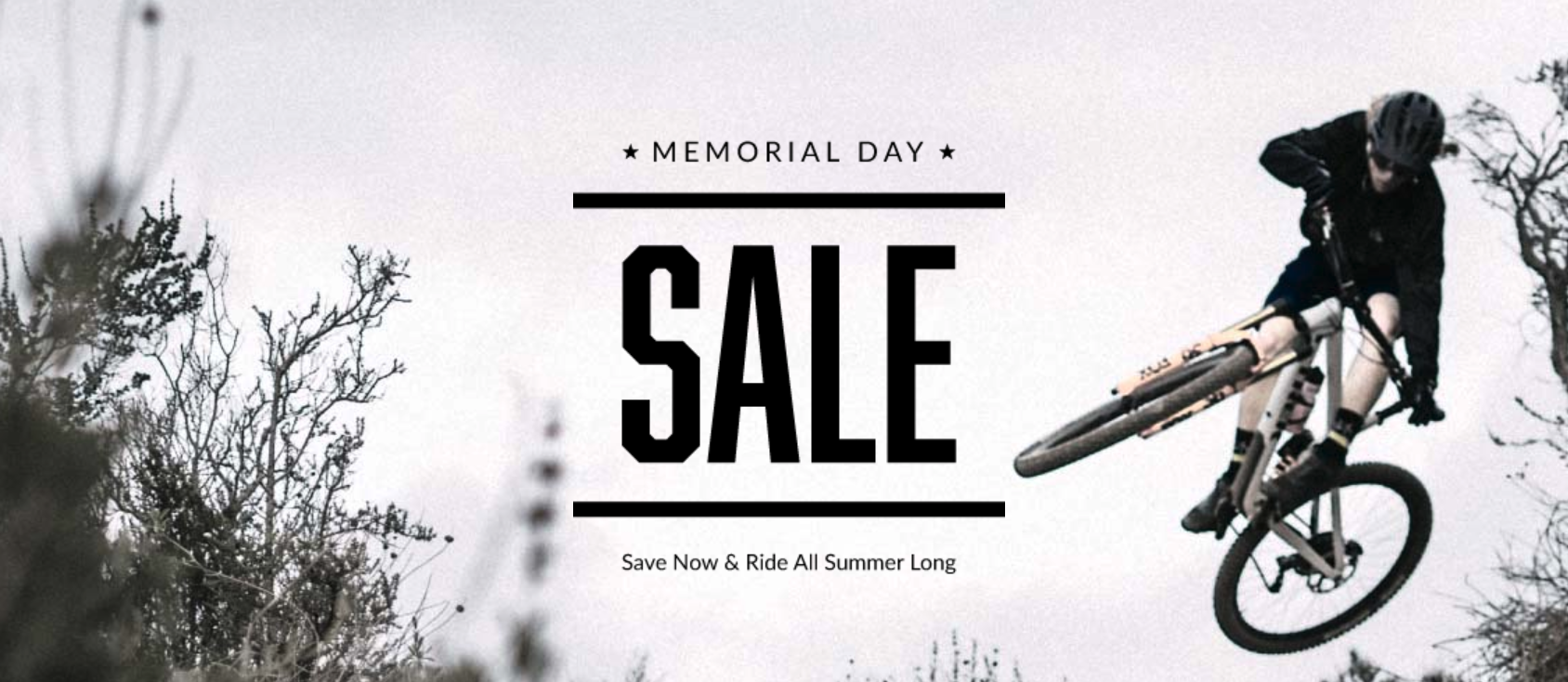 Check out these great deals in Jenson's Memorial Day Sale!