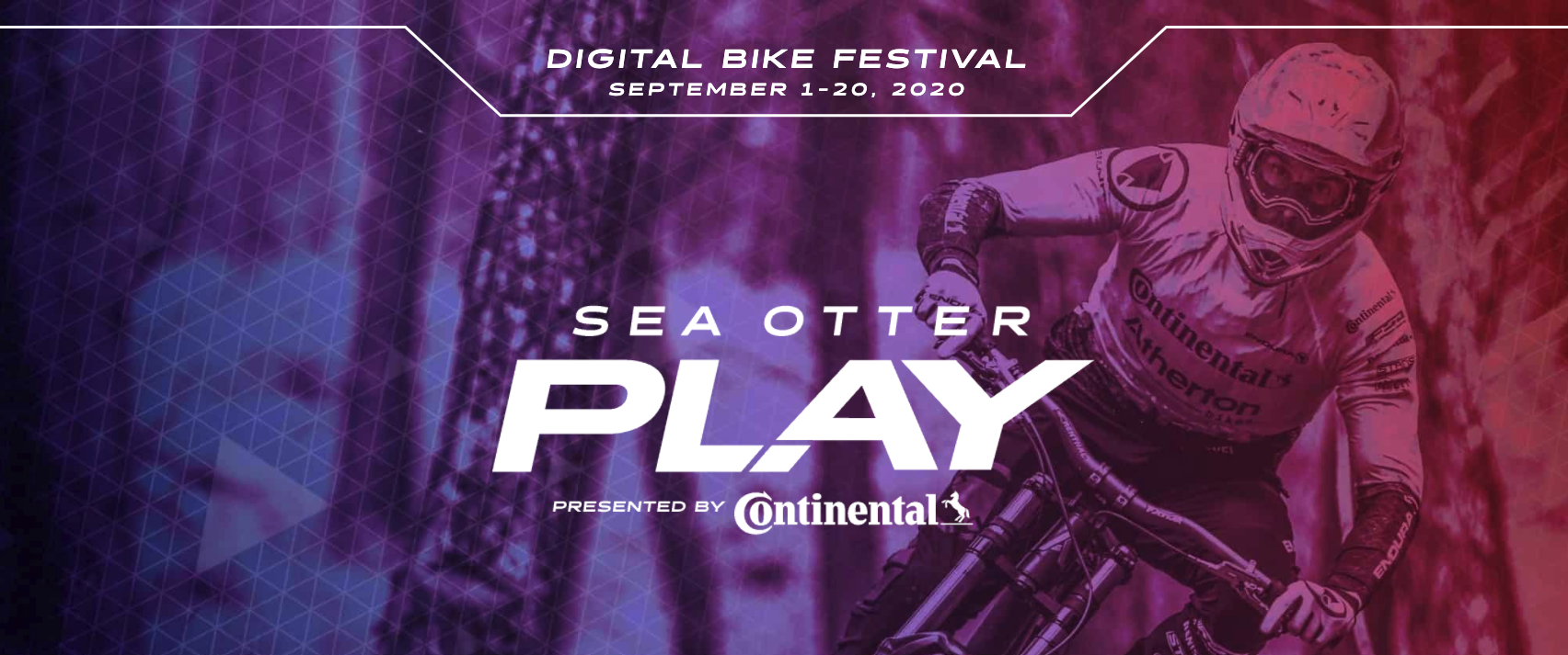 In place of the in-person event, Sea Otter organizers have launched Sea Otter Play