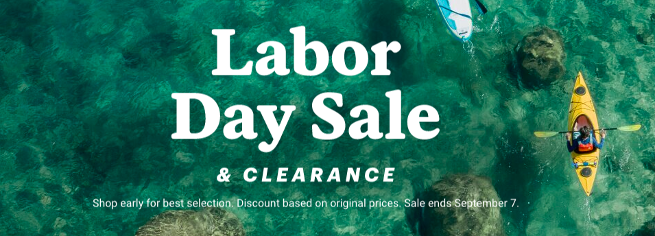 Labor day deals for cyclists