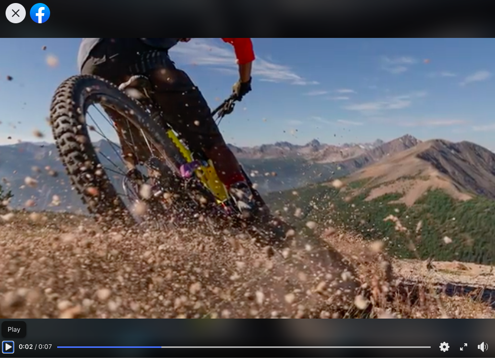 Salsa is teasing one or more new mountain bikes in a pair of short videos posted to Facebook, Instagram and Twitter