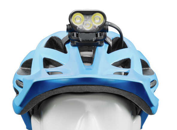 Best of bike lights Blinka Lupine