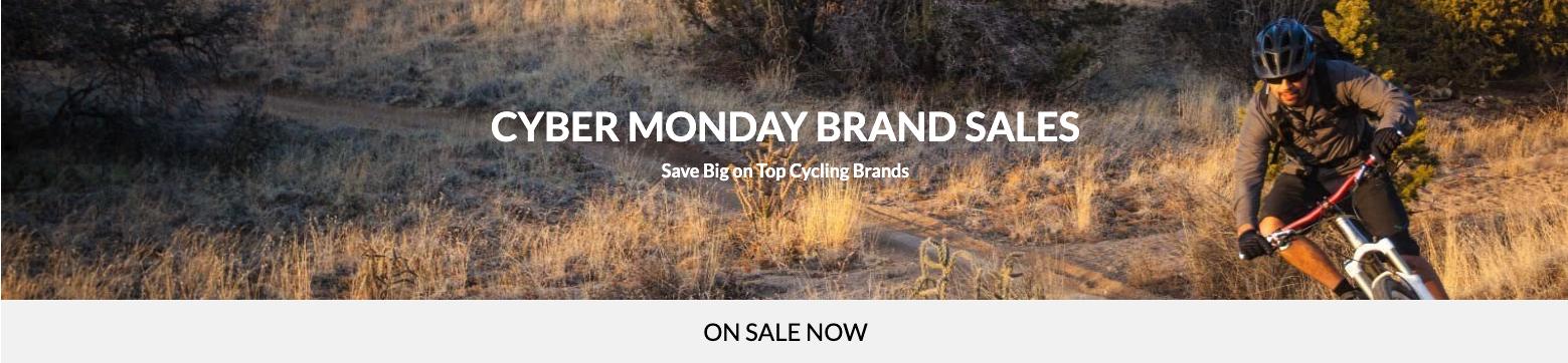 Cyber Monday Bike Deals