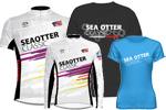sea otter apparel