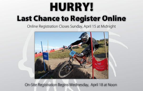 sea online registration
