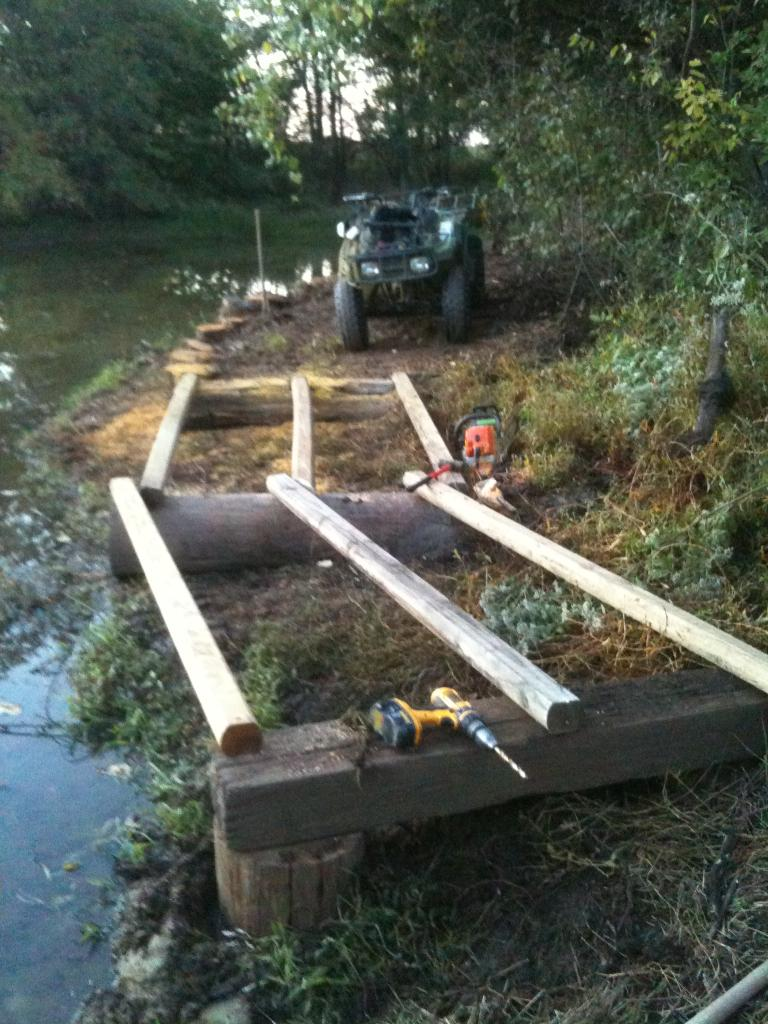 Flat land trails on my property-open to suggestions!-second-tier-bridge-pond-003.jpg