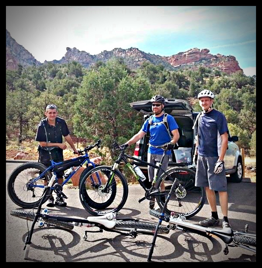 Most of the Microshift users are probably in here so...rear derailleur replacement-sedona-group-ride.jpeg