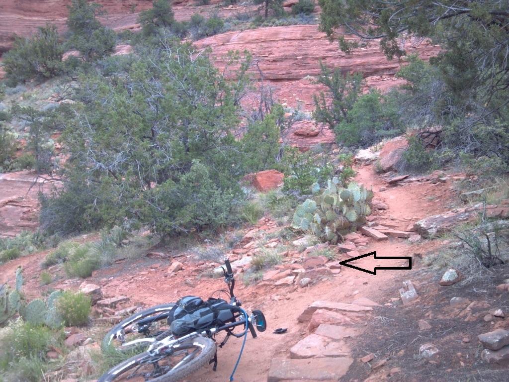 Bike + trail marker pics-sedona-mescal-split-2012-comp-arrow.jpg