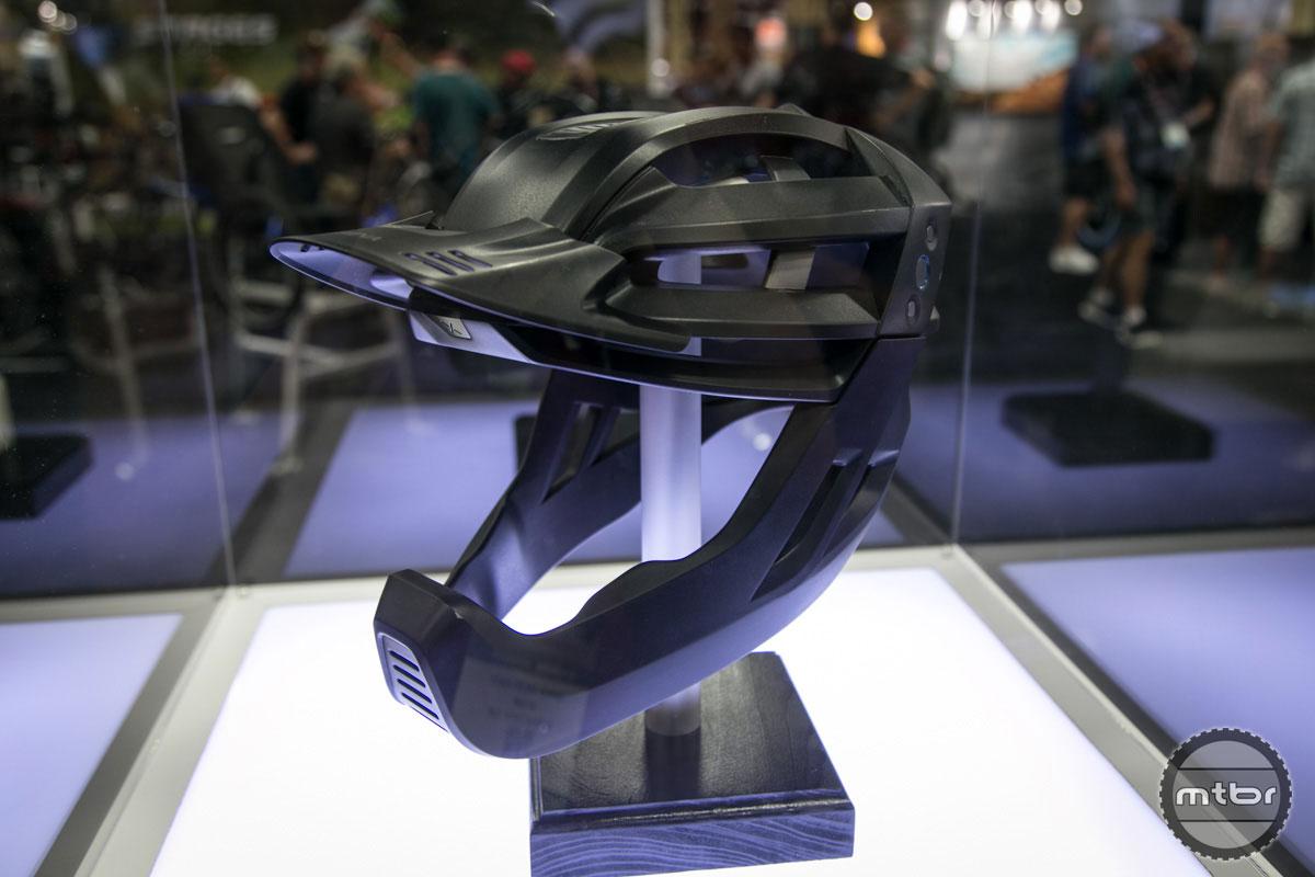 Sena Prototype MTB Helmet