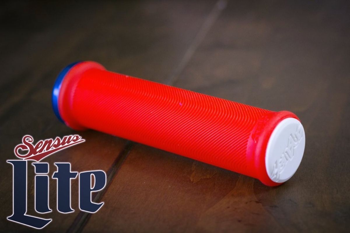 Sensus Lite Grips Review
