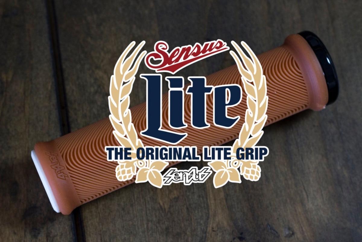 Sensus Lite Grips Review