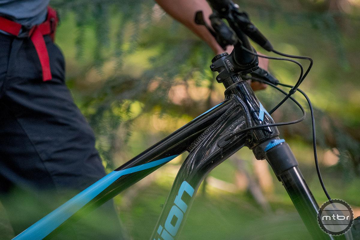 2018 Transition Bikes
