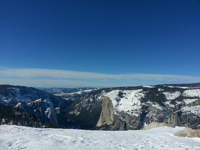 Yosemite in the winter-sentinelec.jpg