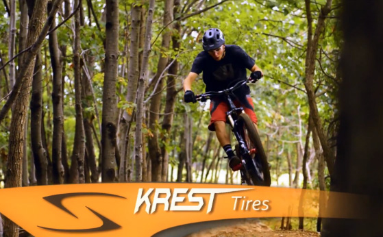 Serfas - Krest tires