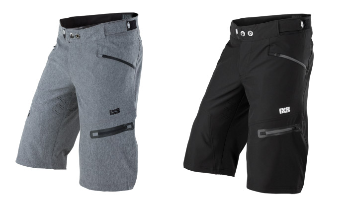 The Sever short is the lastest from the BackCountry line and retails for $109.95.