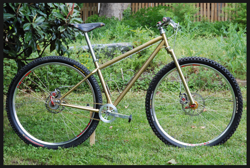 29er Day Hardtail Bike Gallery Mtbr Com