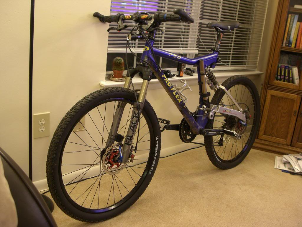 """I need a coil-sprung fork for a Pro-Flex with 26"""" wheels.-sffxduk.jpg"""