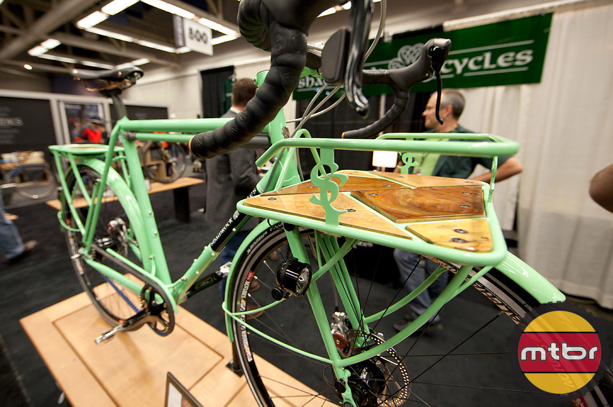 Shamrock Cycles