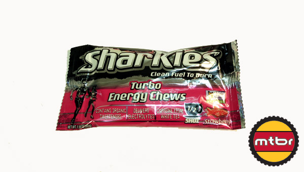 Sharkies Turbo pack