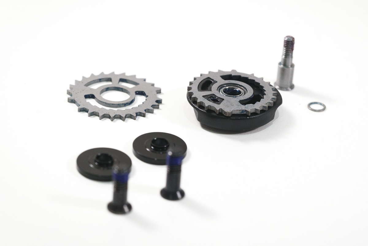 Shifter and Derailleur Parts