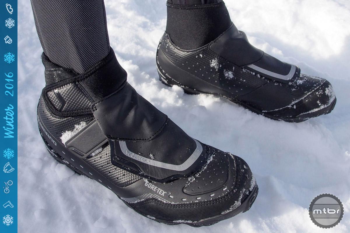 Winter Shoes Shootout