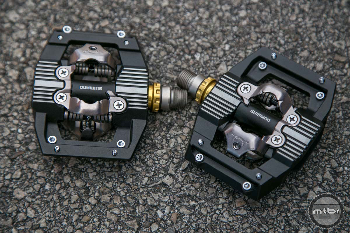 Shimano Saint Clipless Pedal