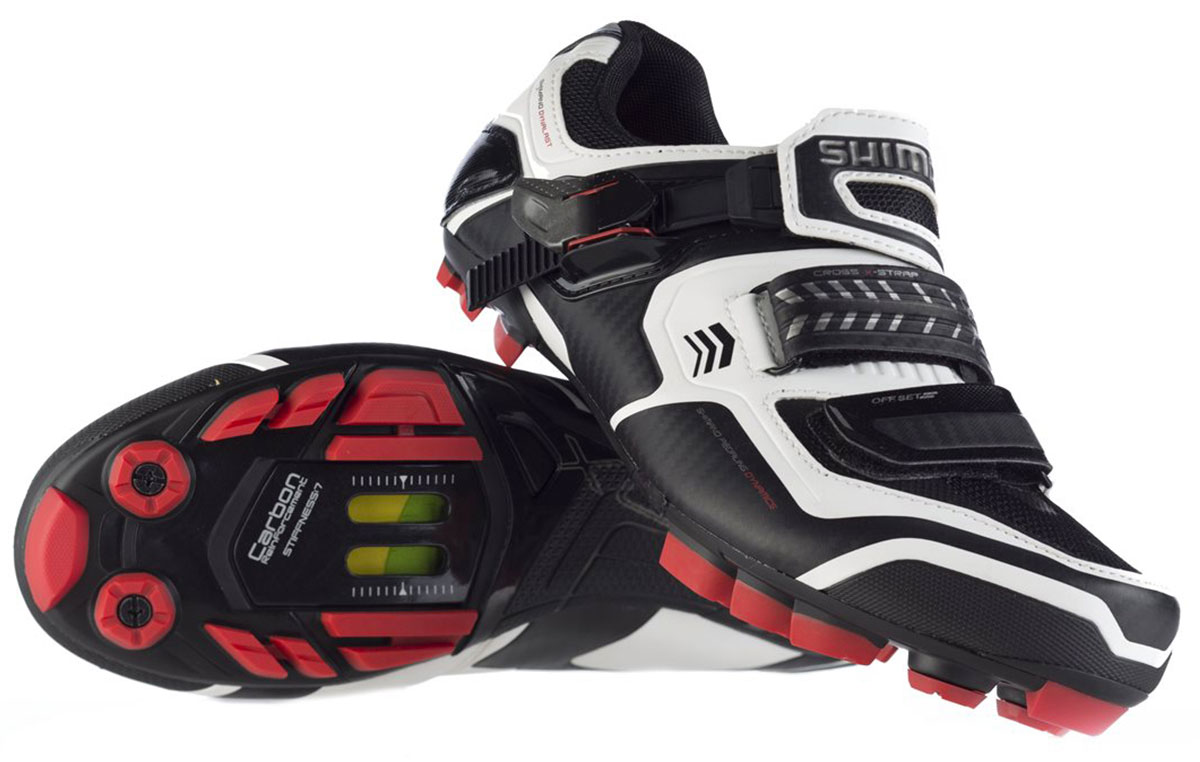 Shimano SH-XC61 SPD XC Cycling Shoes