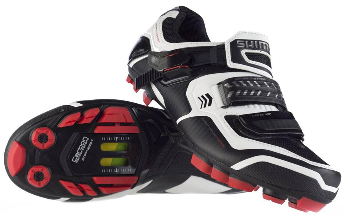Shimano SH-XC61 SPD XC Cycling Shoes