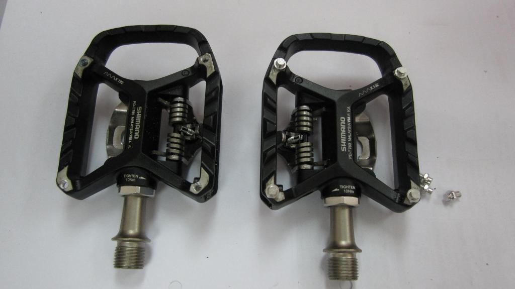Shimano PD-T780 pedals-shimnao-pd-t780-pins.jpg