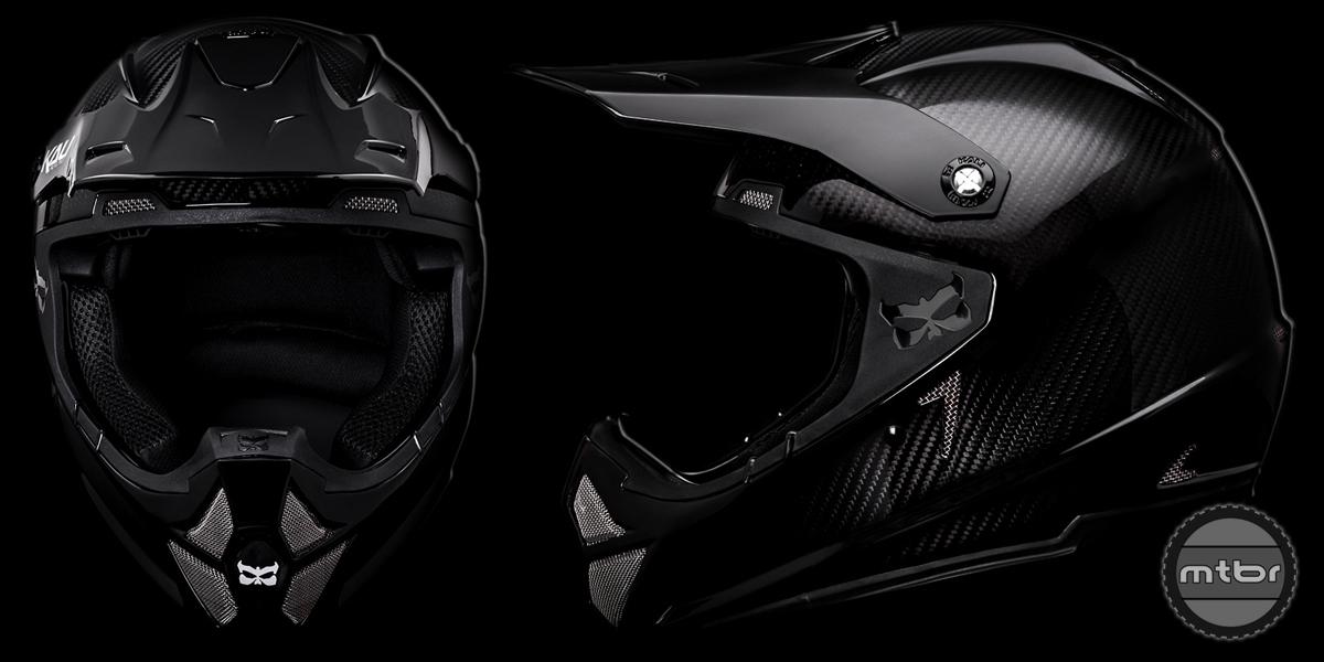 Kali Shiva 2.0 Full Face Helmet