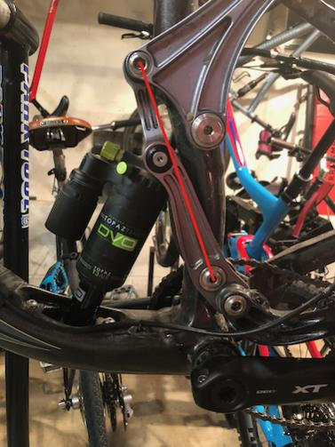 New innovative suspension from Tantrum Cycles. Any thoughts...-shockline.jpg