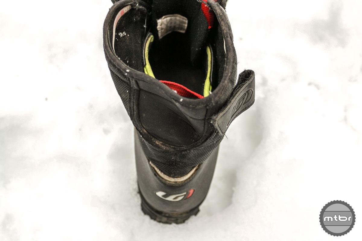 Garneau Klondike Shoe