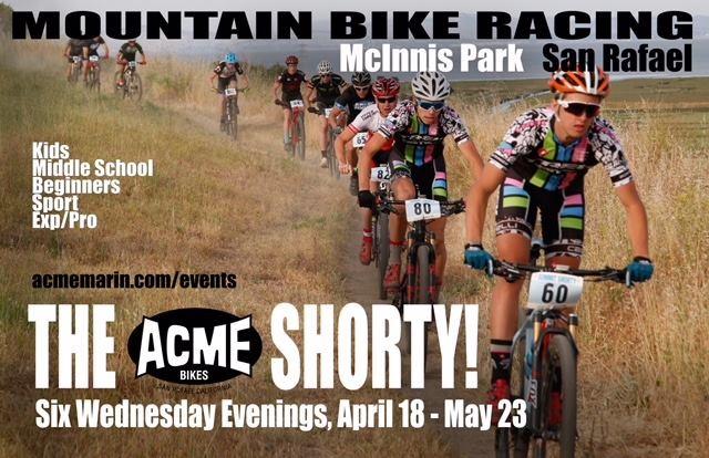 Weeknight XC Racing in Marin at The Acme Shorty!-shortyflyer2018.jpg