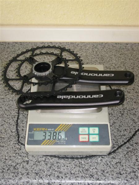 scalpel 7.320 gr  @ eurobike-si-crankset.jpg