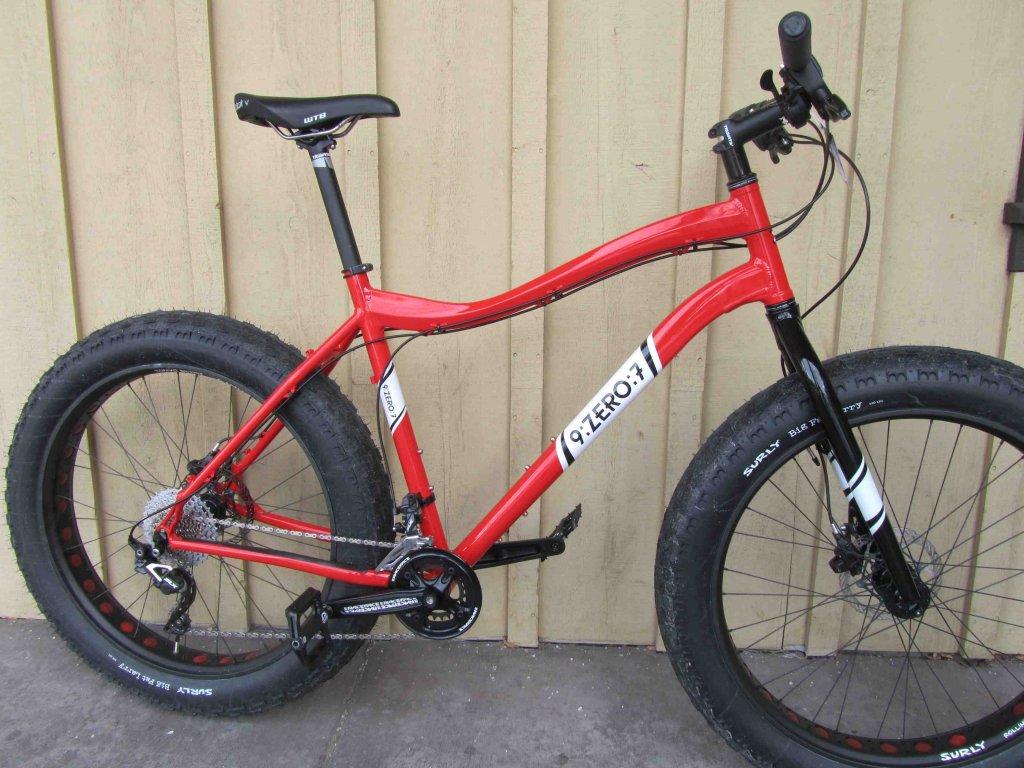 Fat Bike For Sale >> Paid Spam Custom 907 Fatbike For Sale Cheap Mtbr Com