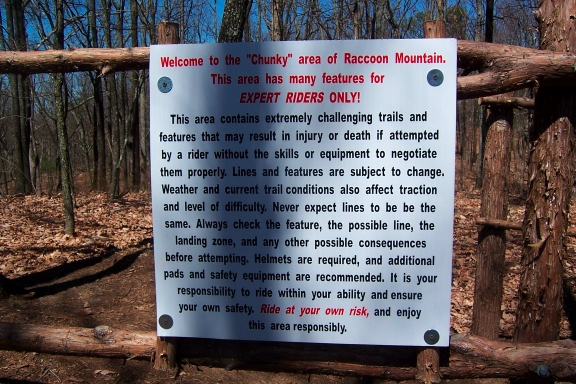 Example of Filters and Signage for Advanced Trails and Skill Areas-sign-resized.jpg