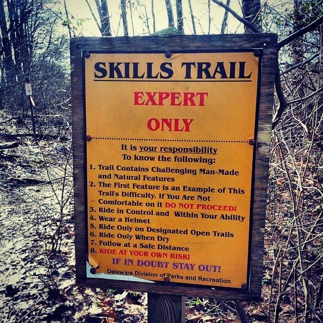 Bike + trail marker pics-signs.jpg