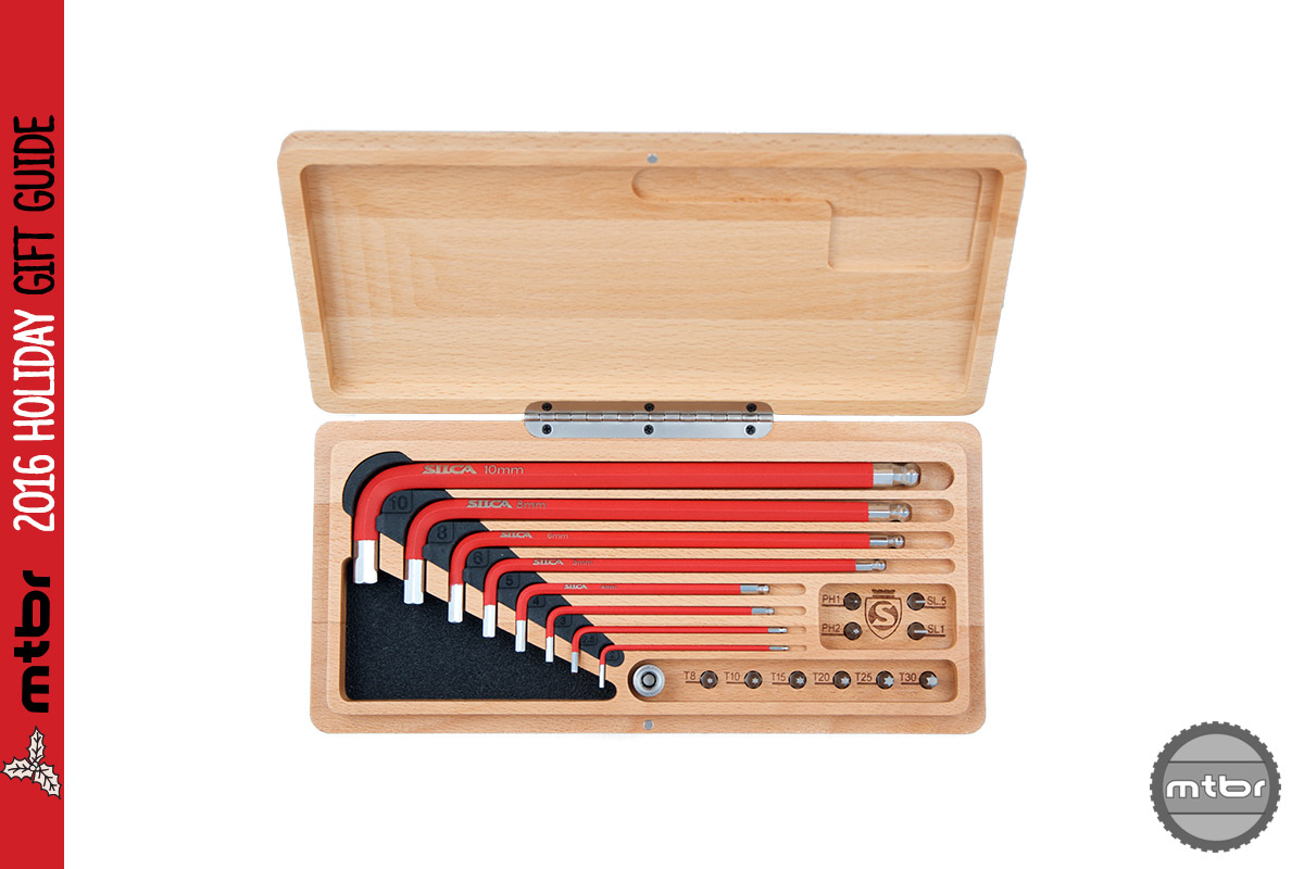 Silca HX-ONE Allen Tool Set