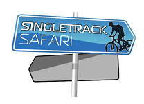 Singletrack Safari logo