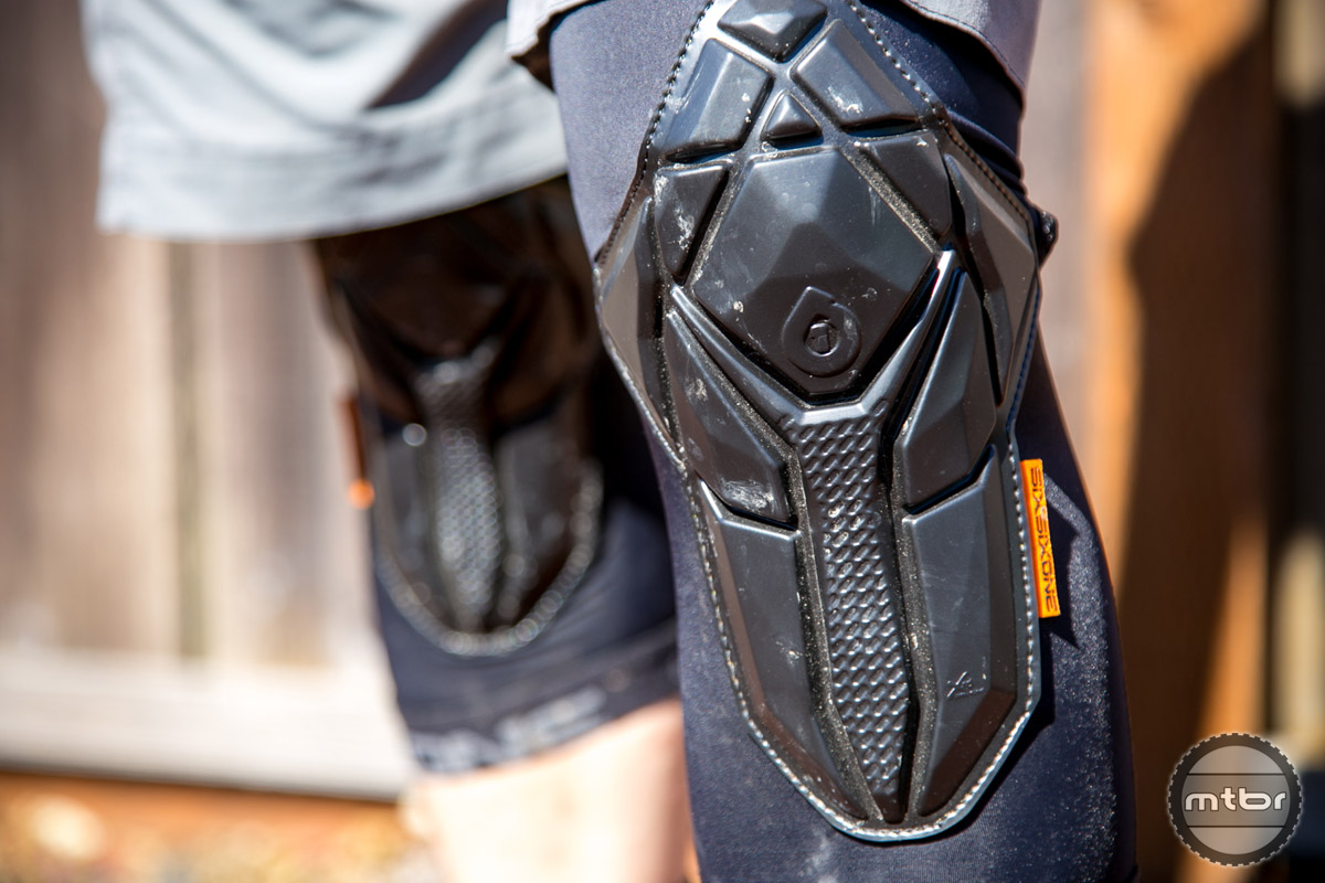 SixSixOne Recon Knee Pads Review