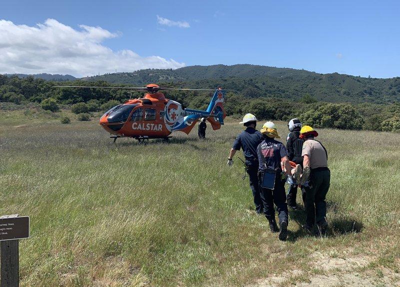 Rider badly injured in St. Joes, Los Gatos-sjm-l-bikecrash-0501.jpg