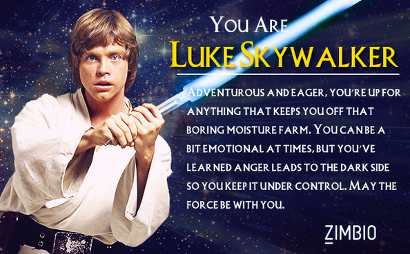 What Star Wars Character are you? Take the test!-skywalker.jpg